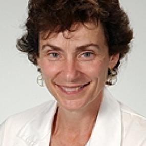 Photo of Mary L. McCormick, MD