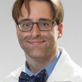 Photo of Justin  Mercer, PA-C
