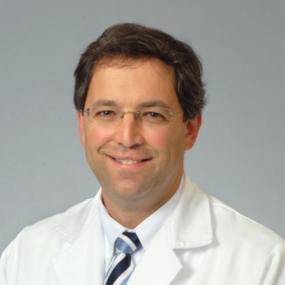 Photo of Michael G. Morgan, MD
