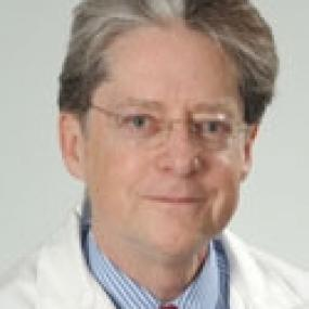 Photo of Robert H. Miles, MD
