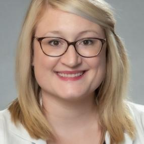 Photo of Jaylin Barkley Miller, APRN, DNP, FNP-C