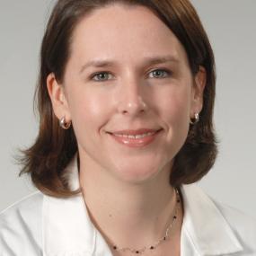 Photo of Tara E. Mitchell, MD