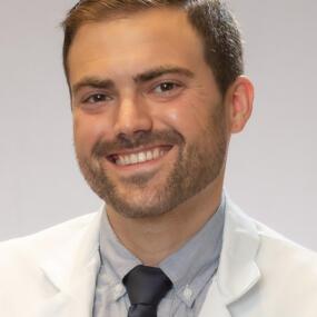 Photo of Clifton S. Mixon, PhD