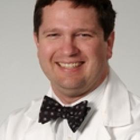 Photo of Brian G. Morris, MD