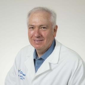 Photo of Gregory  Morris, MD