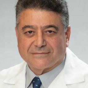 Photo of Robert  Moukarzel, MD