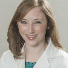 Photo of Jessica  Mouledoux, MD