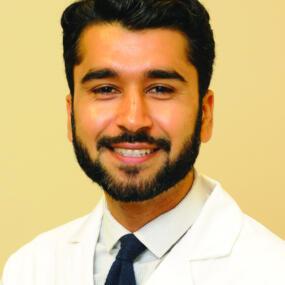 Photo of Muhammad Azeem Khan, MD