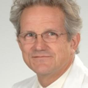Photo of Hans  Mulder, MD