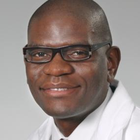 Photo of Zola M. N'Dandu, MD