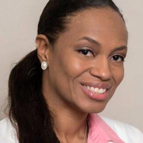 Photo of Nina M. Jackson-Battiste, DNP, FNP