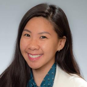 Photo of Tuyet-Trinh Katie Nguyen, PA-C