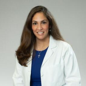 Photo of Angela G Nusloch, MD