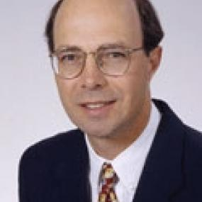 Photo of J. Lockwood Ochsner, Jr., MD