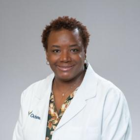 Photo of Oleitha  Wilson-Ruffin, MD, FAAP