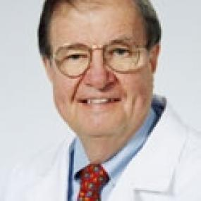 Photo of George A. Pankey, MD