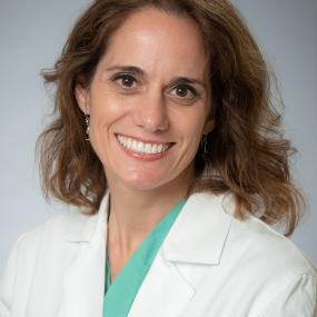 Photo of Angela Marie Parise, MD