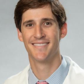 Photo of G. Ross Parkerson, II, MD