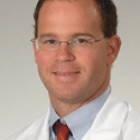 Photo of Joshua D. Parks, MD
