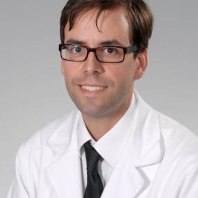Photo of Paul  Rogers, MD, PhD