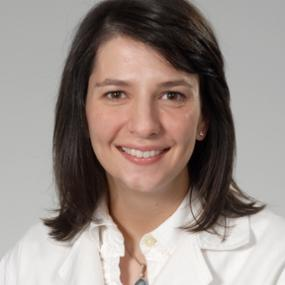 Photo of Diana M. Peterson, MD, MPH