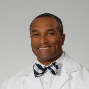 Photo of Brian L. Pettiford, MD, MBA, FACS