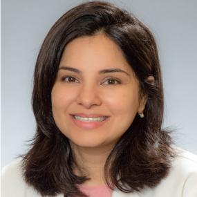Photo of Salima  Qamruddin, MD, MPH
