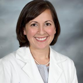 Photo of Amy Gaudet Rabalais, MD