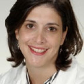 Photo of Renee F. Reymond, MD