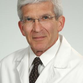 Photo of Gary M. Rich, MD, FACC