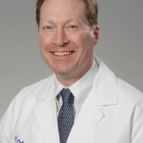 Photo of William S. Richardson, MD