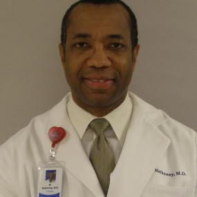 Photo of Robert  Matheney, MD, FACC, FAHA