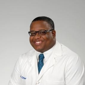 Photo of Cornel  Rogers, MD