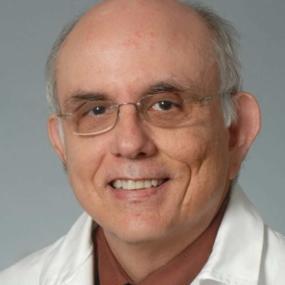 Photo of Ruben D. Fabrega, MD