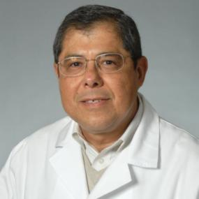 Photo of Salvador  Velazquez, MD