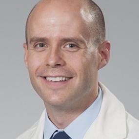 Photo of Todd  Sanderson, MD