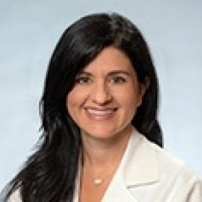 Photo of Kayla  Sliman, MD