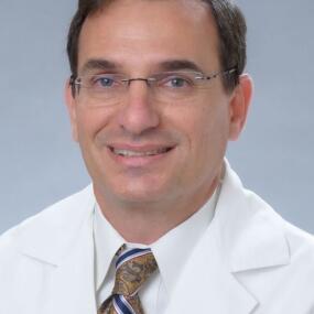 Photo of Gerald Joseph Sparks, MD