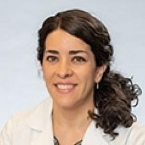 Photo of Julia  Staisch, MD, MS