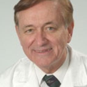 Photo of Russell W. Steele, MD
