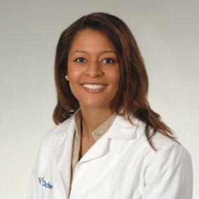 Photo of Ariane  Stevens Carrier, MD