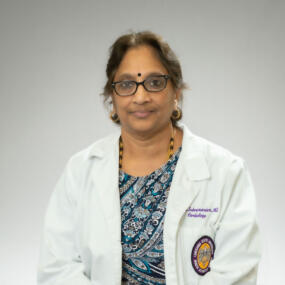 Photo of Pramilla N.  Subramaniam, MD