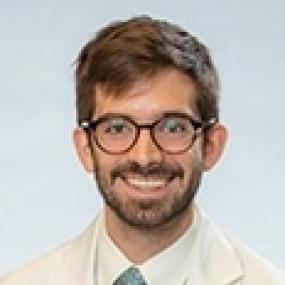 Photo of Nathan  Taillac, MD