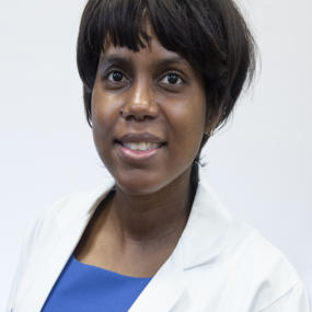 Photo of Tenille  Ottley-Sharpe, MD