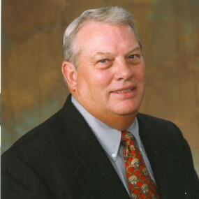 Photo of Terry D. King, MD