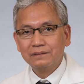 Photo of John  Thien, MD