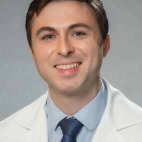 Photo of Andrew  Thomas, MD