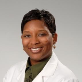 Photo of Shontell N. Thomas, MD, MSPH