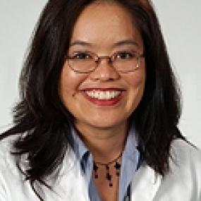 Photo of Joanna M. Togami, MD