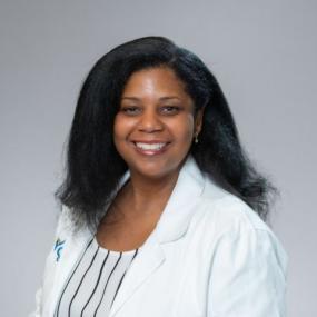 Photo of Patrice Jenne Tyson, MD
